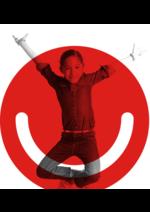 Promos et remises Okaïdi : Souriez c'est les soldes !