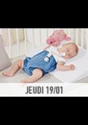 Promos et remises Lidl CREUTZWALD : Spécial Bébé