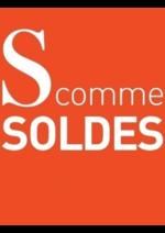 Promos et remises Habitat : S comme Soldes !
