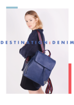 Promos et remises  : Destination : Denim