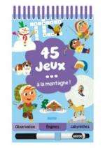 Catalogues et collections Oxybul Eveil & jeux : Les nouveautés livres sont là !