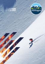 Catalogues et collections Sport 2000 : Sélection hiver-montagne 2016-2017