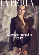 Catálogos e Coleções La Perla : Nova coleção 2017