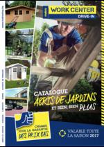 Prospectus Makro : Catalogue Abris de jardin et bien, bien plus