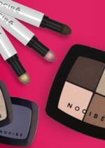 Catalogues et collections Nocibé Parfumerie : Habillez vos yeux de perfection !