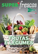 Folhetos SuperCOR : Super Frescos Frutas e Legumes