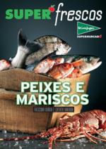 Folhetos SuperCOR : Super Frescos Peixes e Mariscos