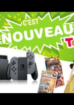 Catalogues et collections Toys R Us : Les nouveautés !