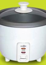 Catalogues et collections ELECTRO DEPOT : Le cuiseur à riz 1L HighOne à 14,97€