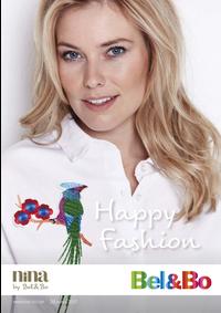 Prospectus Bel&Bo ST PIETERSLEEUW : Happy fashion