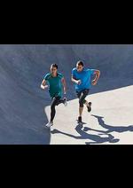 Promos et remises Lidl : Vive le sport !