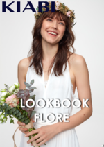 Promos et remises  : Lookbook Flore