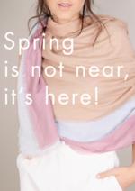 Catálogos e Coleções PARFOIS : Spring On !