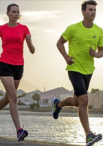 Catalogues et collections Intersport : Découvrez le Running