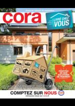 Prospectus Cora : Profitez de nos solutions de paiement