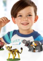 Promos et remises  : -20% sur une sélection d'ensembles de figurines
