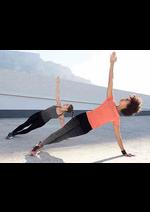 Promos et remises  : La sélection fitness