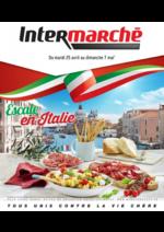 Promos et remises  : Escale en Italie