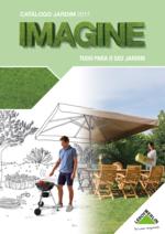 Catálogos e Coleções Leroy Merlin : Catálogo Jardim 2017