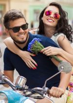 Promos et remises  : Le printemps en Italie et en Grèce jusqu'à -40%