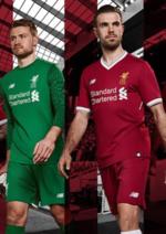 Catálogos e Coleções Sports Direct : Encomende: Pure Liverpool FC
