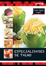 Catalogues et collections : Especialidades de Talho