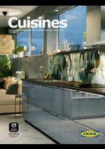 Promos et remises  : Catalogue Cuisines 2017