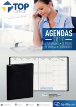 Catalogues et collections  : Agendas 2017