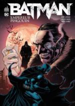 Catalogues et collections  : Les nouveautés bandes dessinées, comics et manga !