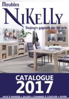 Catalogue 2017 - Meubles Nikelly