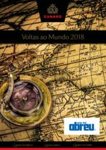 Catálogos e Coleções  : Voltas ao Mundo 2018