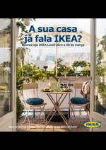 Promoções e descontos  : A sua casa já fala IKEA ?