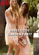 Promoções e descontos  : Dress Code Garden Party