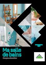 Catalogues et collections Leroy Merlin : Ma salle de bains