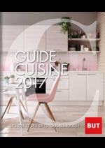 Guides et conseils BUT : Guide cuisine 2017