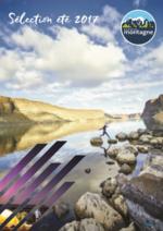 Catalogues et collections Sport 2000 : Espace Montagne - été 2017