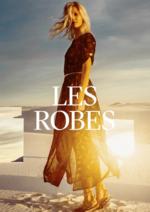 Promos et remises  : Collection robes d'été