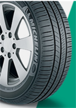 Bons Plans Feu Vert : Jusqu'à 80€ offerts pour l'achat de pneus Michelin