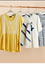 Catalogues et collections KOOKAÏ : Les chemises et tops