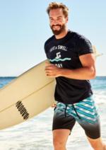 Catálogos e Coleções MO : Novidades Praia - Homem