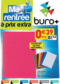 Prospectus Buro+ Rambouillet : Ma rentrée à prix extra
