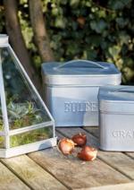 Catalogues et collections Nature & Découvertes : Découvrez la sélection jardinage