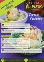 Eventos Celeiro : Cursos de Cozinha