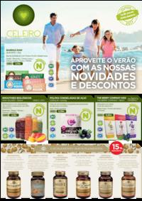 Folhetos Celeiro Almada Forum : Aproveite o verão com as nossas novidades e descontos