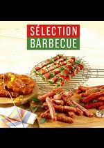 Promos et remises  : Sélection barbecue