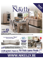 Catalogues et collections  : Toutes les collections Nikelly