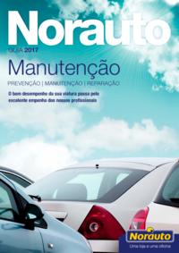 Guias e conselhos Norauto Montijo : Manutenção -  Guia 2017