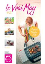 Prospectus  : Le Vrai Mag #2