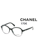 Catalogues et collections Optical Center : Sélection Chanel à 173€