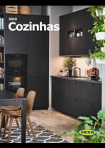 Promoções e descontos  : Cozinhas IKEA 2018